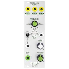 Tiptop Audio Forbidden Planet Analog Filter