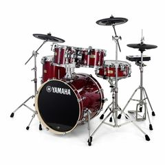 Yamaha Hybrid Stage Custom Pack CR