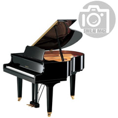 Yamaha GB1 K SC2 PE Grand Piano