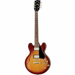 Gibson ES-339 Light Caramel
