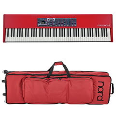 Clavia Nord Piano 4 Bag Bundle