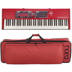 Clavia Nord Electro 6 HP Bag Bundle