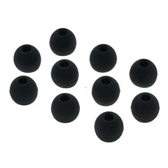 Mackie MP/CR Silicone Ear Tips Large