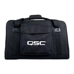 QSC CP8 Tote Bag BK