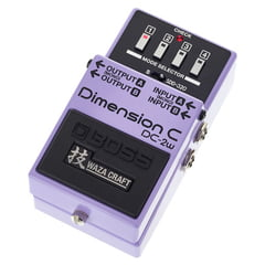 Boss DC-2w Dimension Chorus