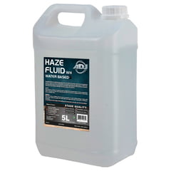 ADJ Haze Fluid water based 5l
