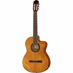 Takamine GC3CE-Natural