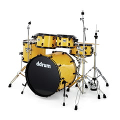 DDrum JP22 Journeyman Player Kit -YW