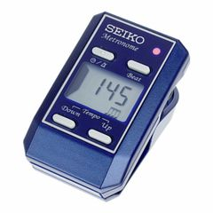 Seiko DM-51 Metronome Blue