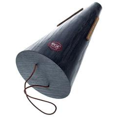 RGC Mutes Black Ash Horn Mute TPA07