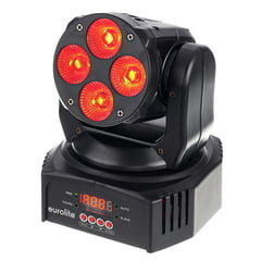 Eurolite LED TMH-46 Moving-Head B-Stock