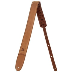 Furch Guitarstrap Brown
