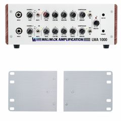 Warwick LWA 1000 Bundle
