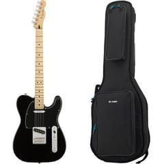 Fender Player Series Tele MN B Bundle