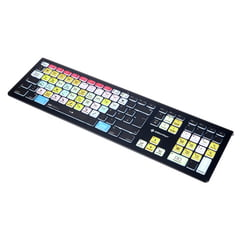 Editors Keys Backlit Keyboard Live MAC DE