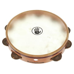 Black Swamp Percussion S3TS Tambourine