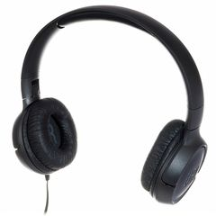 JBL by Harman Tune 500 Black