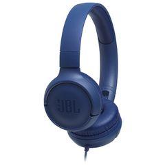 JBL by Harman Tune 500 Blue