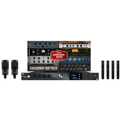 Antelope Orion Studio Rev. 2017 Bundle