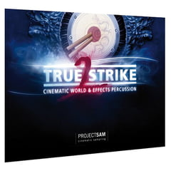 Project Sam True Strike 2