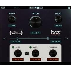 Boz Digital Labs ProVocative