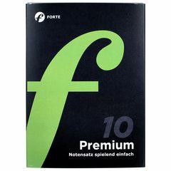 Lugert Verlag Forte 10 Premium