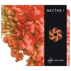 iZotope Nectar 3 EDU