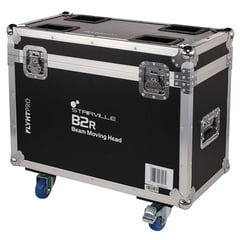 Flyht Pro B2R Beam Tour Case 2in1