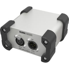 Klark Teknik DS20