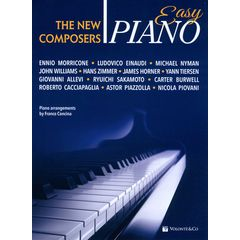 Volonte & Co The New Composers Easy