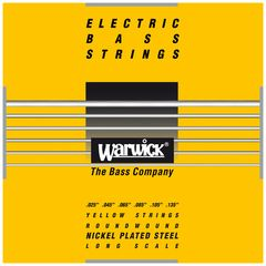 Warwick Bass Set 6-String Medium