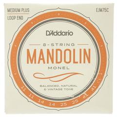 Daddario EJM75C Mandolin String Set