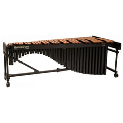 Marimba One Marimba Wave A=443 Hz (5)