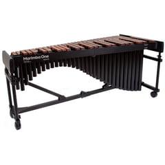 Marimba One Marimba Wave A=443 Hz (4.3)