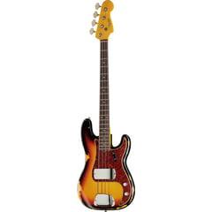 Fender 1960 P-Bass Heavy Relic 3TS