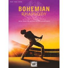 Hal Leonard Bohemian Rhapsody PVG