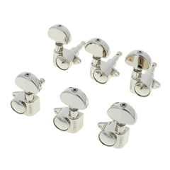 Grover 102-N Rotomatic Machine Heads