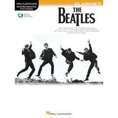 Hal Leonard The Beatles Clarinet