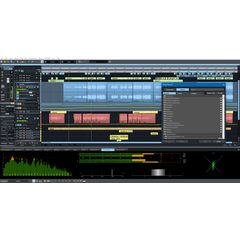 Magix Samplitude Pro X4 Upgrade