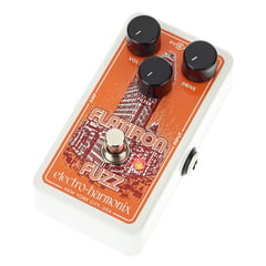 Electro Harmonix Flatiron Fuzz