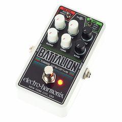 Electro Harmonix Nano Battalion Bass Pre & OD