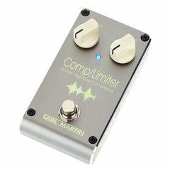 Carl Martin Compressor/Limiter Effect