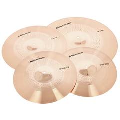 Millenium Bronze Cymbal Set