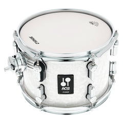 "Sonor 10""x07"" AQ2 Tom Tom WHP"