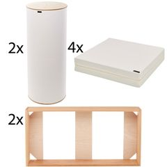 Hofa Home Studio Bundle Creme