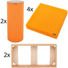 Hofa Home Studio Bundle Orange