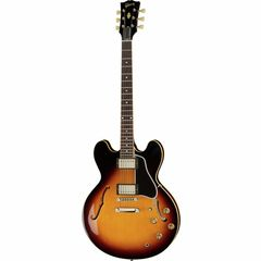 Gibson 1961 ES-335 Kalamazoo HB VOS