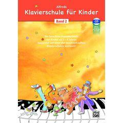Alfred Music Publishing Klavierschule for Kinder 2