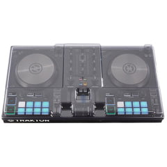 Native Instruments Traktor S2 MK3 Decksaver Set
