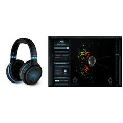 Waves Audeze Mobius Blue+360AmbTools